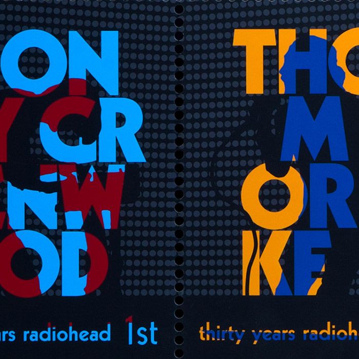 Radiohead Thumb